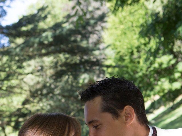 Le mariage de Cyril et Fanny à La Ville-du-Bois, Essonne 12