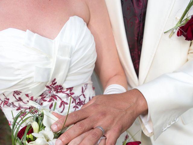 Le mariage de Cyril et Fanny à La Ville-du-Bois, Essonne 16