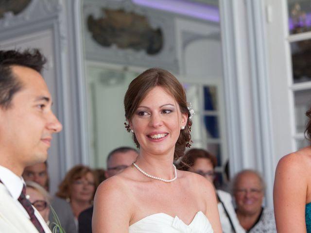 Le mariage de Cyril et Fanny à La Ville-du-Bois, Essonne 2
