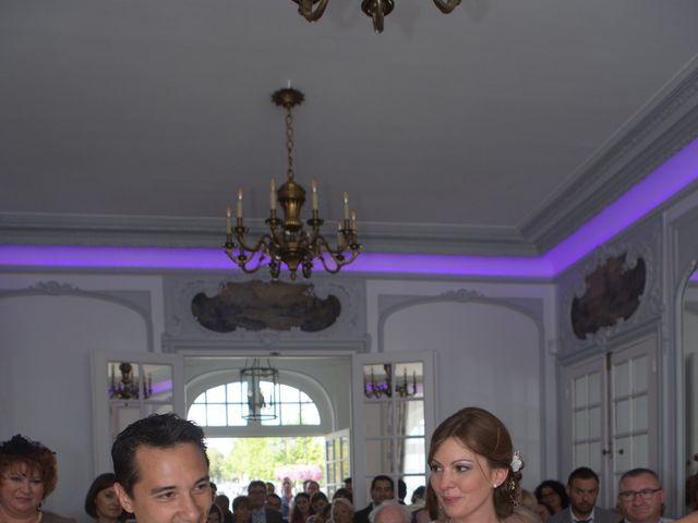 Le mariage de Cyril et Fanny à La Ville-du-Bois, Essonne 17