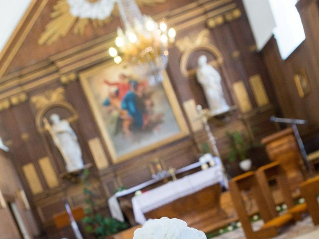 Le mariage de Cyril et Fanny à La Ville-du-Bois, Essonne 20