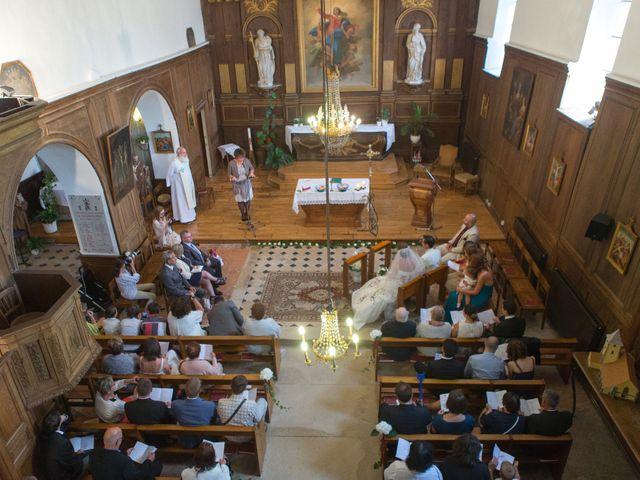 Le mariage de Cyril et Fanny à La Ville-du-Bois, Essonne 22