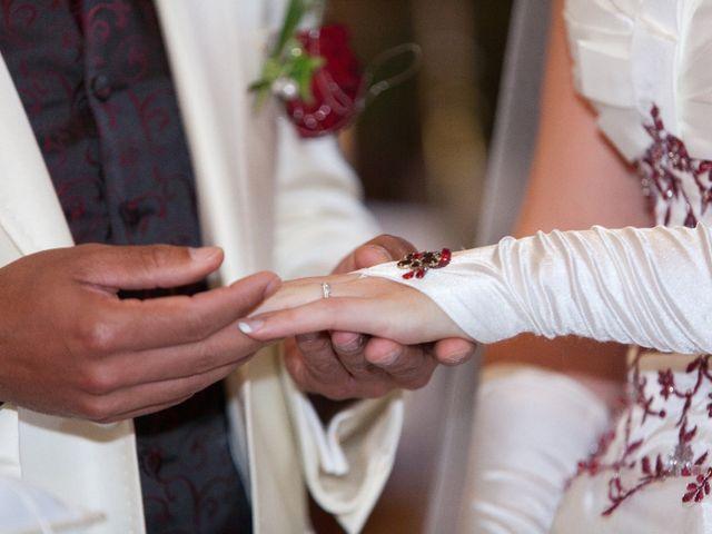 Le mariage de Cyril et Fanny à La Ville-du-Bois, Essonne 24