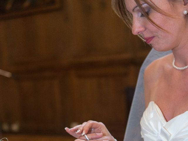 Le mariage de Cyril et Fanny à La Ville-du-Bois, Essonne 25