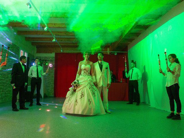 Le mariage de Cyril et Fanny à La Ville-du-Bois, Essonne 29