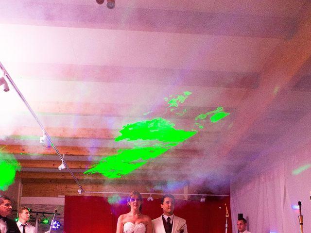 Le mariage de Cyril et Fanny à La Ville-du-Bois, Essonne 30