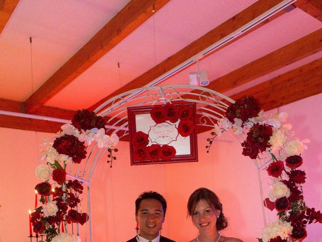 Le mariage de Cyril et Fanny à La Ville-du-Bois, Essonne 31