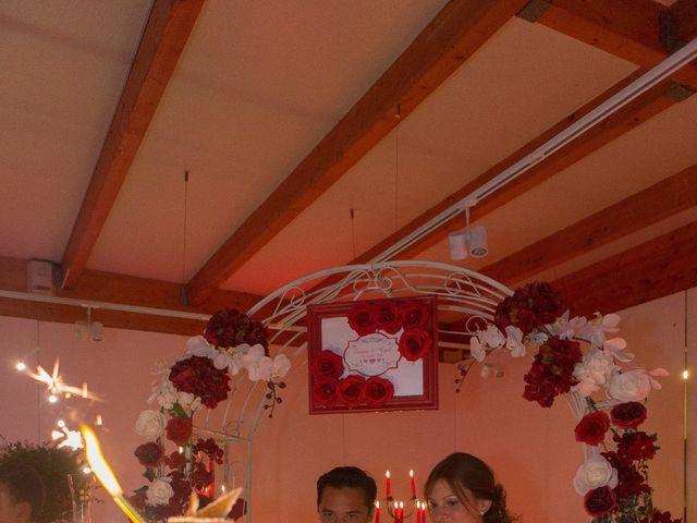 Le mariage de Cyril et Fanny à La Ville-du-Bois, Essonne 32
