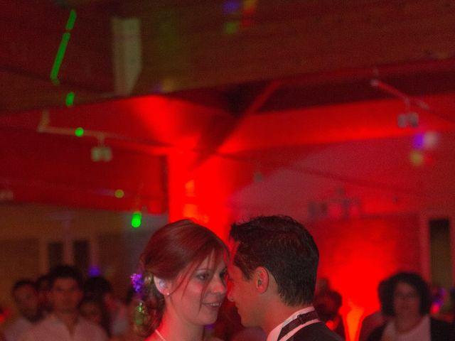 Le mariage de Cyril et Fanny à La Ville-du-Bois, Essonne 35