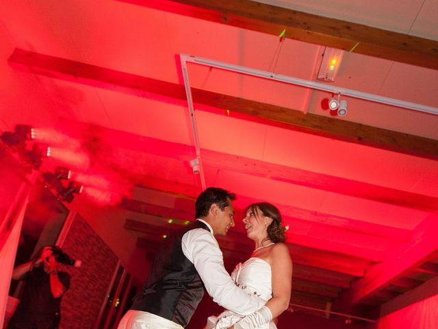 Le mariage de Cyril et Fanny à La Ville-du-Bois, Essonne 37