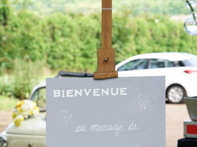 Le mariage de Steeve et Allyson à Presles, Val-d'Oise 4