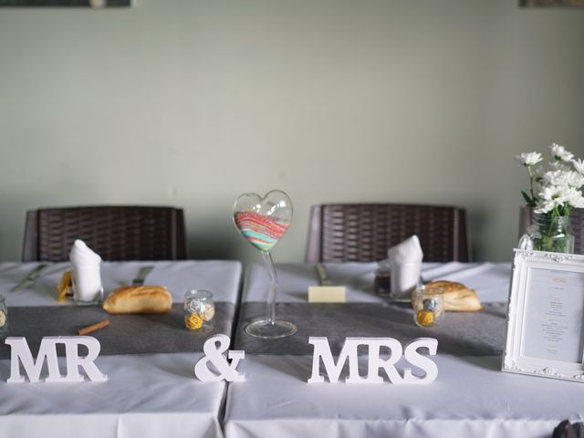 Le mariage de Steeve et Allyson à Presles, Val-d'Oise 10