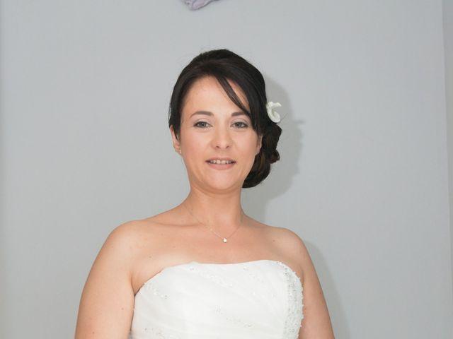 Le mariage de Thibaut et Charline à Criquebeuf-sur-Seine, Eure 21