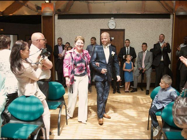 Le mariage de Laurent et Zin à Guyancourt, Yvelines 18