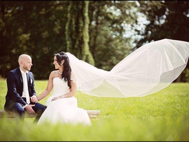 Le mariage de Laurent et Zin à Guyancourt, Yvelines 26