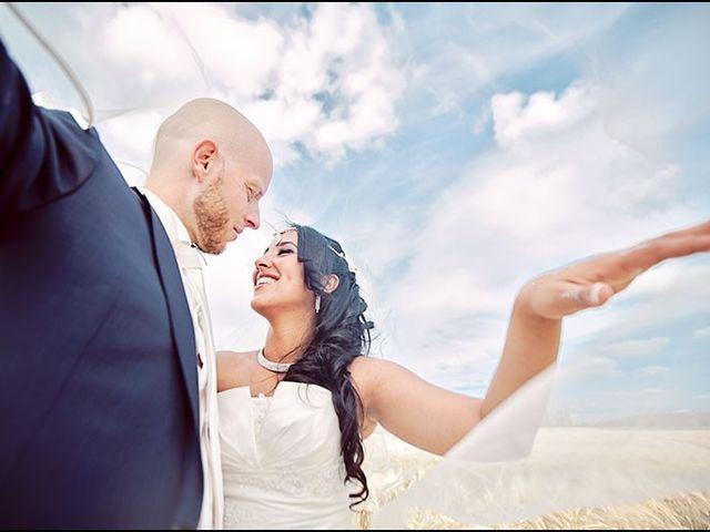 Le mariage de Laurent et Zin à Guyancourt, Yvelines 29