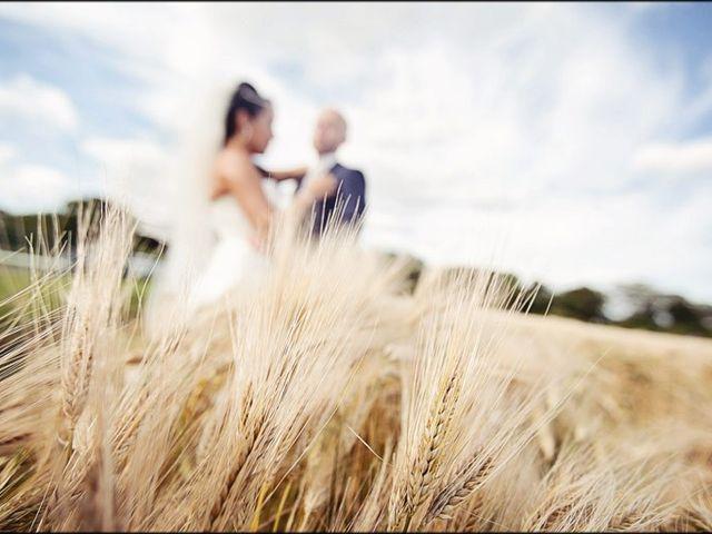 Le mariage de Laurent et Zin à Guyancourt, Yvelines 34