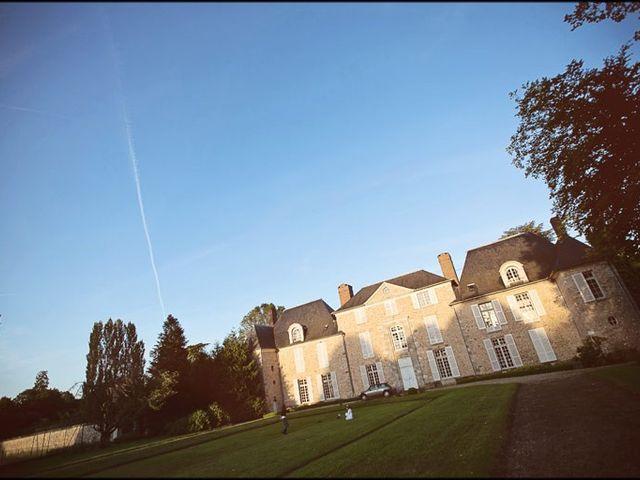 Le mariage de Laurent et Zin à Guyancourt, Yvelines 37