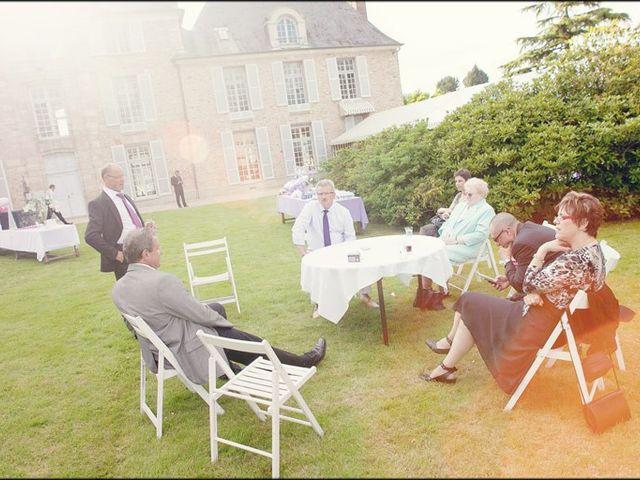 Le mariage de Laurent et Zin à Guyancourt, Yvelines 38