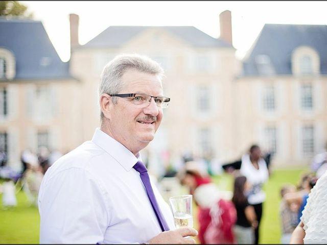 Le mariage de Laurent et Zin à Guyancourt, Yvelines 41