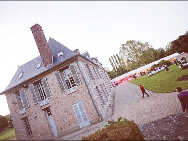 Le mariage de Laurent et Zin à Guyancourt, Yvelines 47