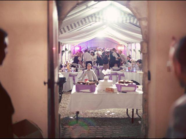 Le mariage de Laurent et Zin à Guyancourt, Yvelines 55