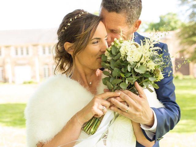 Le mariage de Jérôme et Marie à Sautron, Loire Atlantique 21