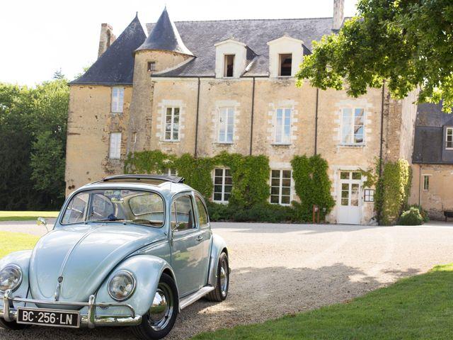 Le mariage de Jérôme et Marie à Sautron, Loire Atlantique 26