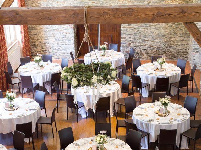 Le mariage de Jérôme et Marie à Sautron, Loire Atlantique 28
