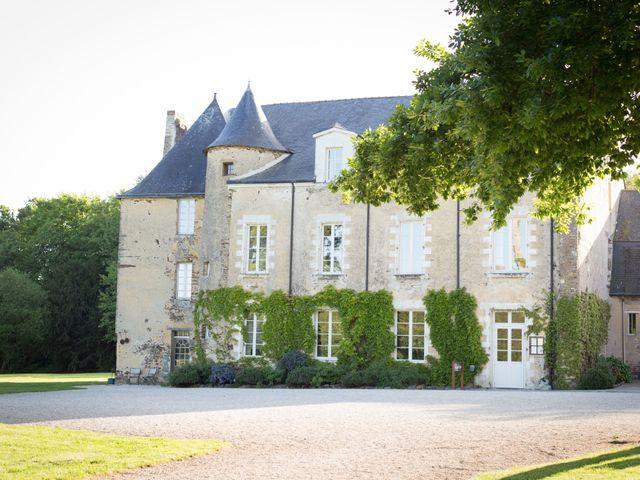 Le mariage de Jérôme et Marie à Sautron, Loire Atlantique 34