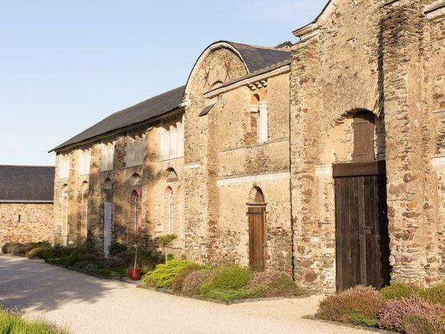 Le mariage de Jérôme et Marie à Sautron, Loire Atlantique 37