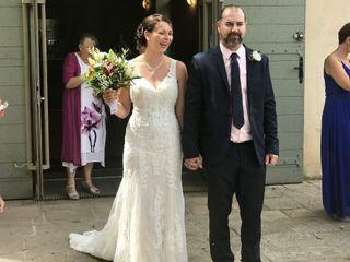 Le mariage de Maryline et Jean-Marc