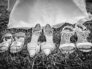 Le mariage de Emilie et Jérome 2
