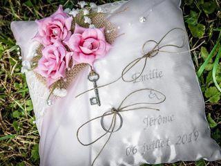 Le mariage de Emilie et Jérome 3