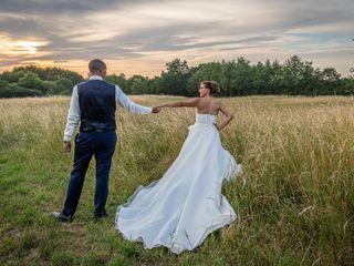 Le mariage de Emilie et Jérome