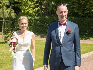 Le mariage de Dominique et Sonia 1