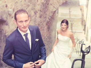 Le mariage de Valérie et Yann 3