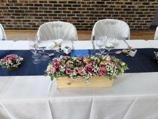 Le mariage de Lilian et Emilie 2