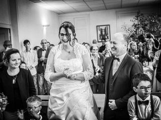 Le mariage de Aline et Nicolas 1