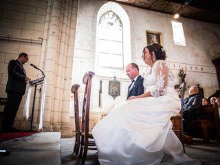 Le mariage de Aline et Nicolas 2