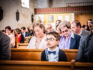 Le mariage de Aline et Nicolas 3