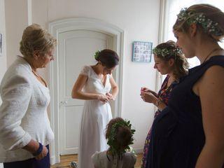 Le mariage de Elise et Mathieu 2
