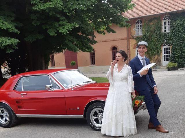 Le mariage de Julien  et Mélaine à Pontcarré, Seine-et-Marne 5