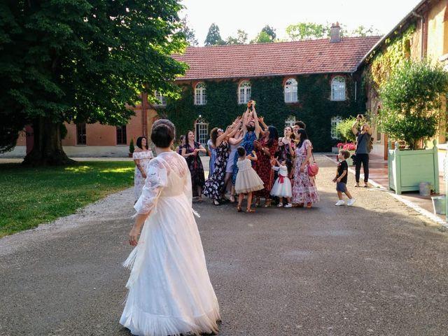 Le mariage de Julien  et Mélaine à Pontcarré, Seine-et-Marne 1