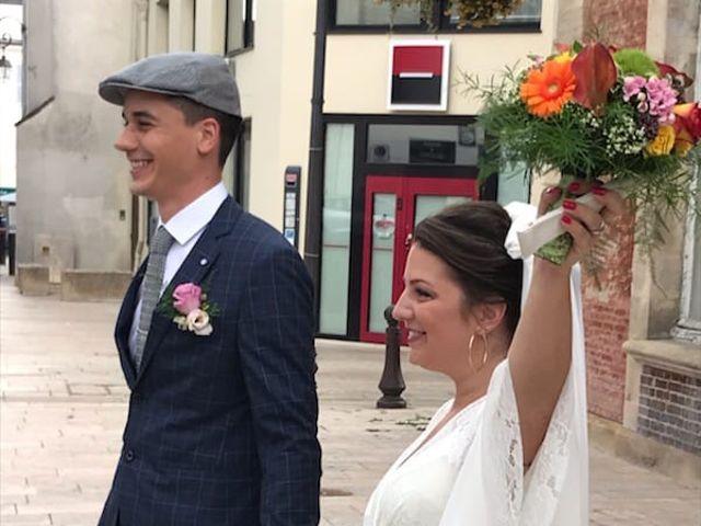 Le mariage de Julien  et Mélaine à Pontcarré, Seine-et-Marne 10
