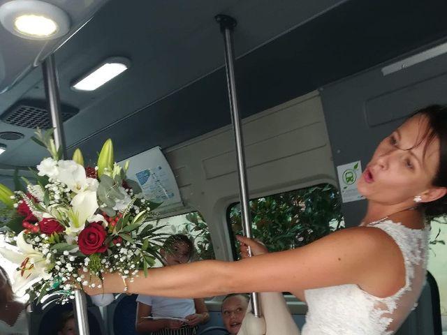 Le mariage de Jean-Marc et Maryline à La Seyne-sur-Mer, Var 4
