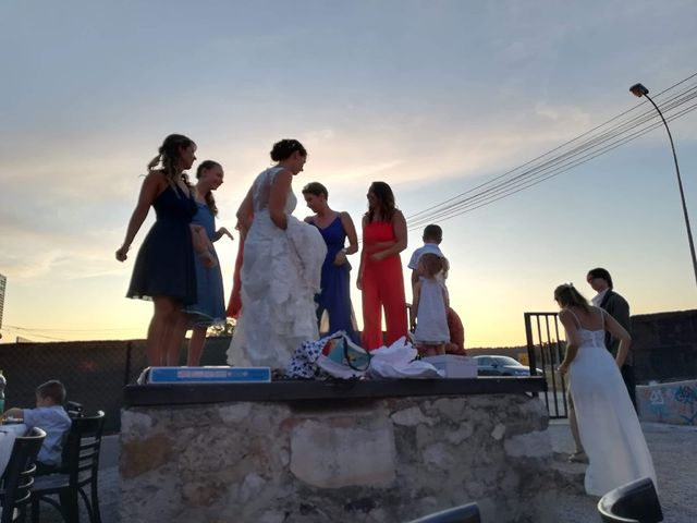 Le mariage de Jean-Marc et Maryline à La Seyne-sur-Mer, Var 6