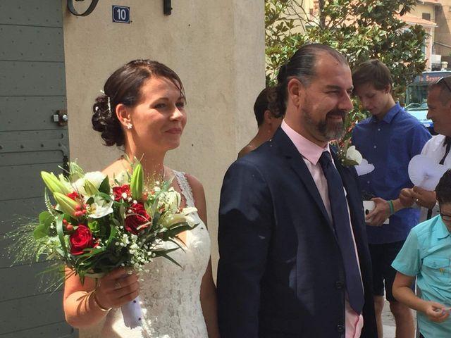 Le mariage de Jean-Marc et Maryline à La Seyne-sur-Mer, Var 1