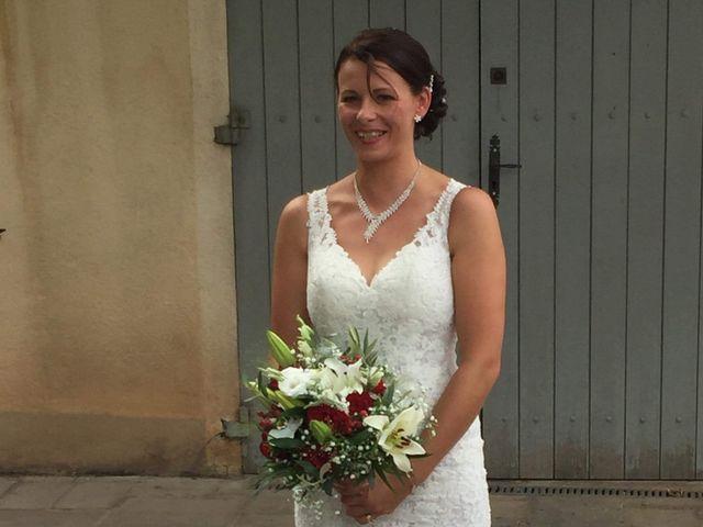 Le mariage de Jean-Marc et Maryline à La Seyne-sur-Mer, Var 11