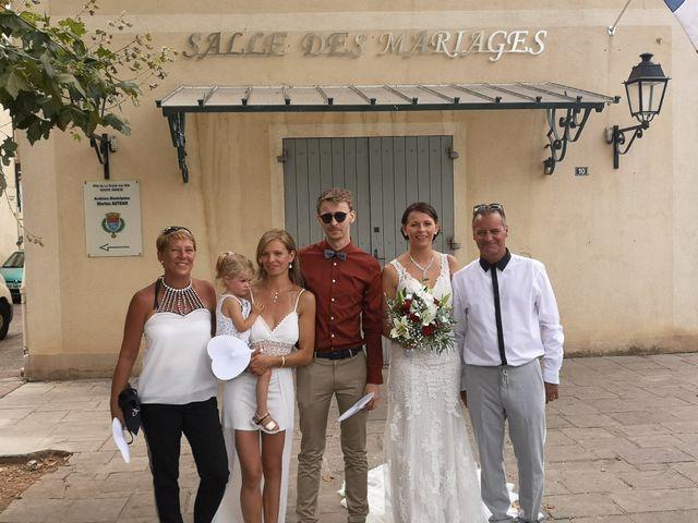 Le mariage de Jean-Marc et Maryline à La Seyne-sur-Mer, Var 12